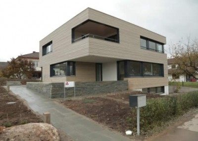 Andi Steinemann Construction Building Design 226