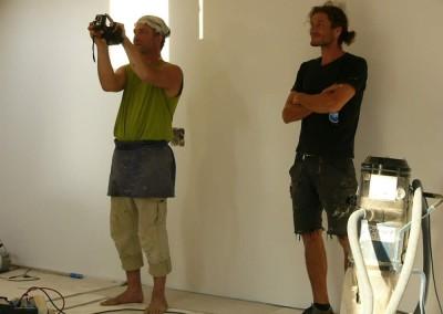Andi (Andy) Steinemann - Design, Plan, Construct. Carterton Wairarapa Builder